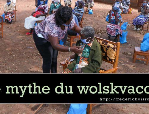 LE MYTHE DU VOLSKVACCIN